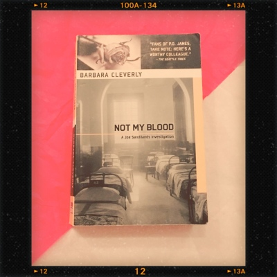 Not My Blood